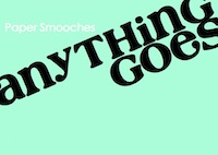 Anything Goes PSS